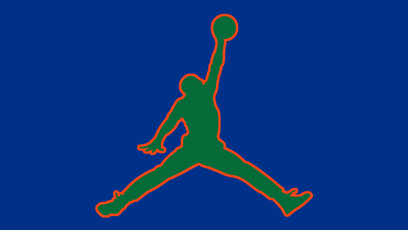 bfebf3779d337c Football and basketball programs will sport the Jumpman in 2018.