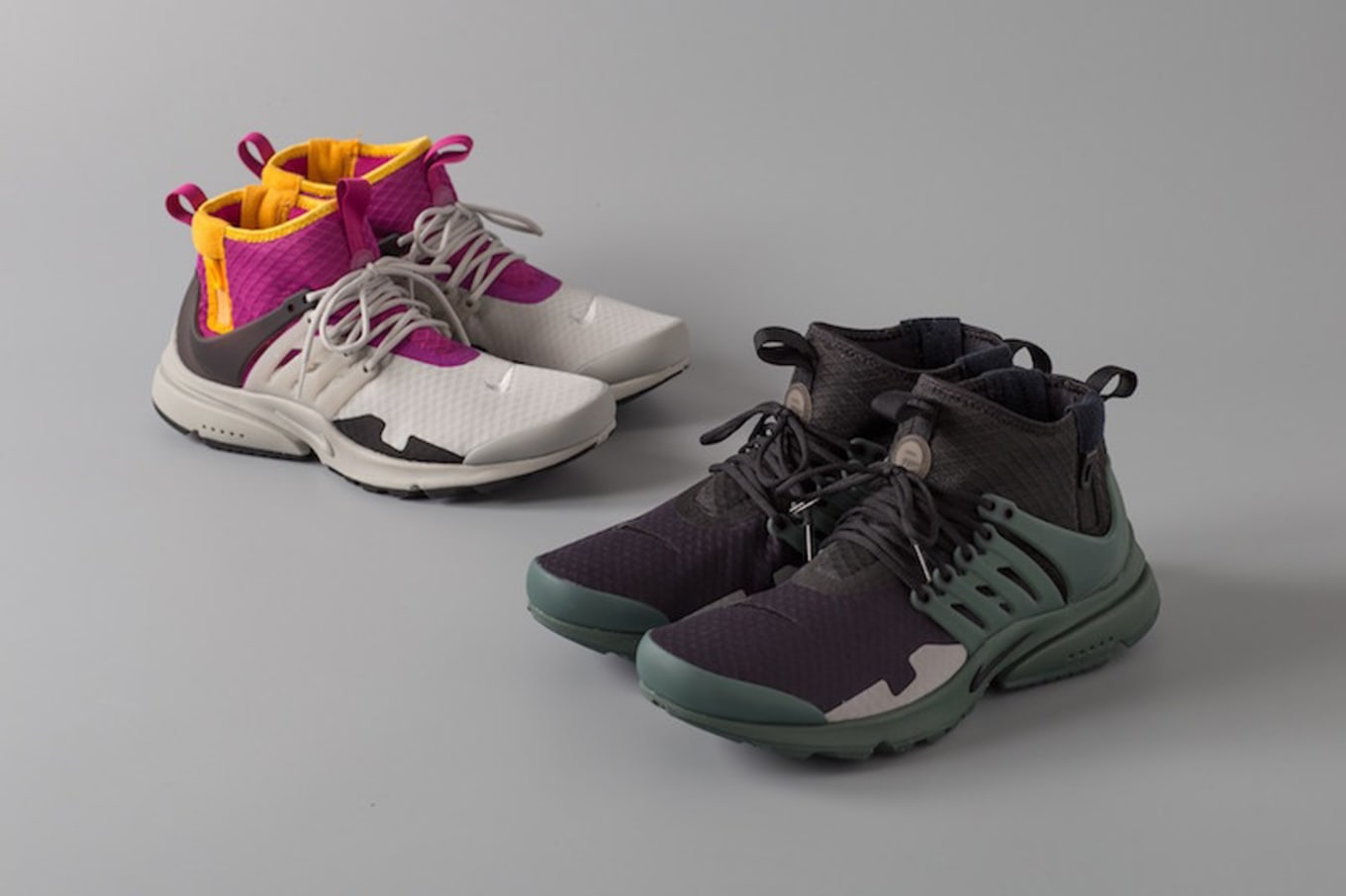 d2785d374f Nike Air Presto Mid SP Spring 2017 Release Date | Sole Collector