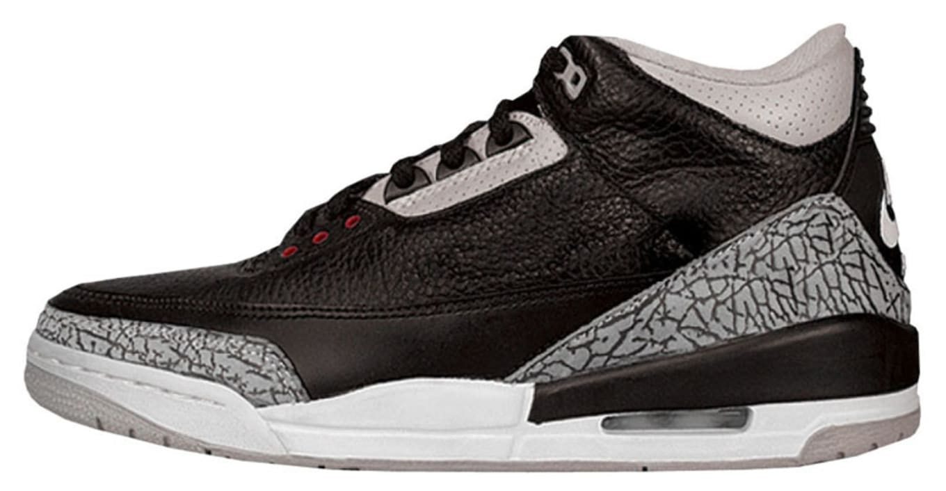 check out 2d193 bab85 1988 Air Jordan 3