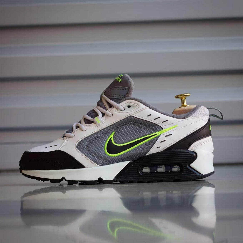 Nike Monarch Customs | Sole Collector