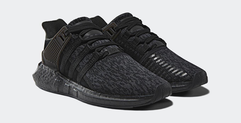 new arrival b97db 5e3ed Adidas EQT Black Friday Pack