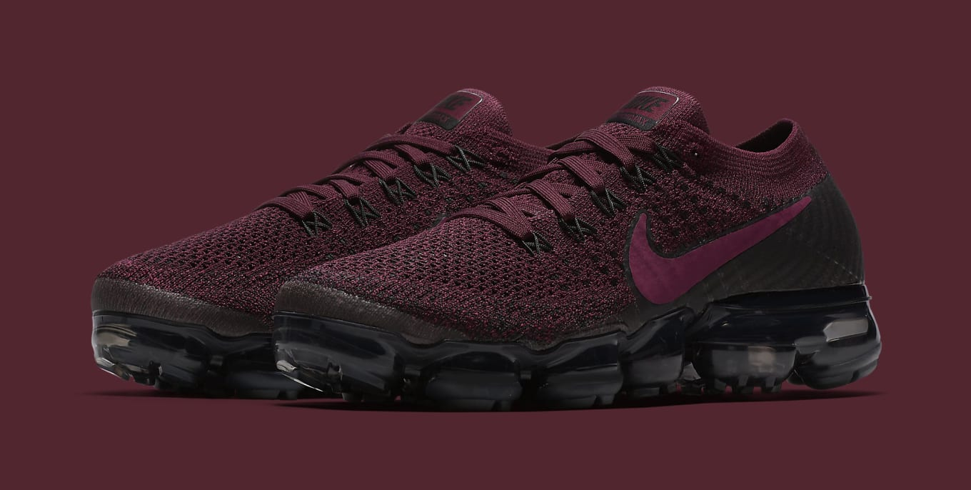 8be94a00fe636 Berry Nike Air VaporMax 849557-605 Release Date