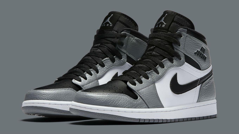 ae8f36204a7f Air Jordan 1 Rare Air Cool Grey Release Date 332550-024