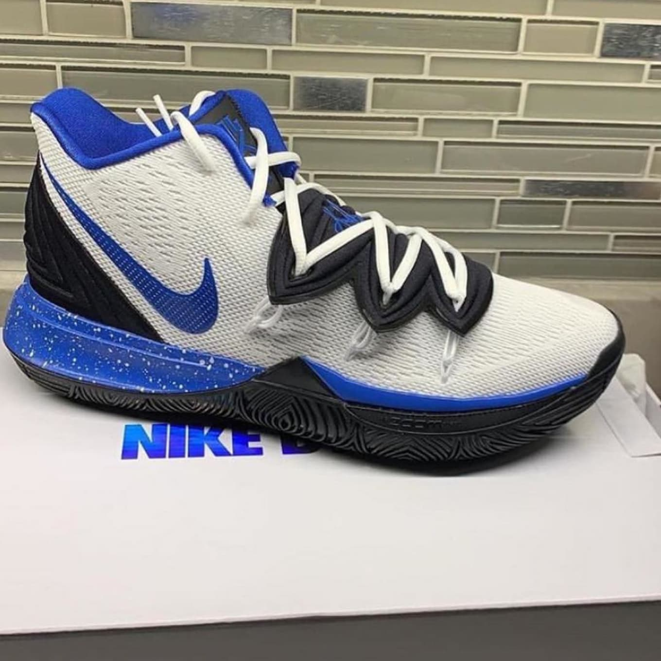 417c55c1b6c NIKEiD By You Kyrie 5 Designs
