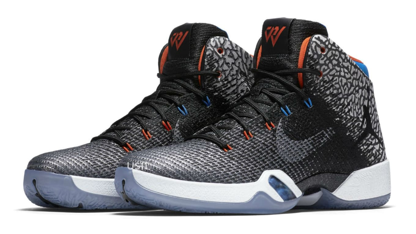 You ll Be Able to Buy This Russell Westbrook Air Jordan 31 PE. Why Not  73570877c