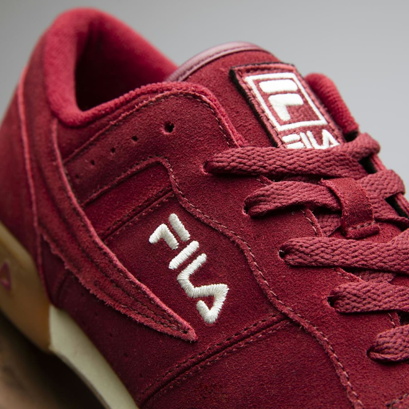 purchase cheap a3aa5 7380a FILA Introduces Fall-Themed Original Fitness Pack.