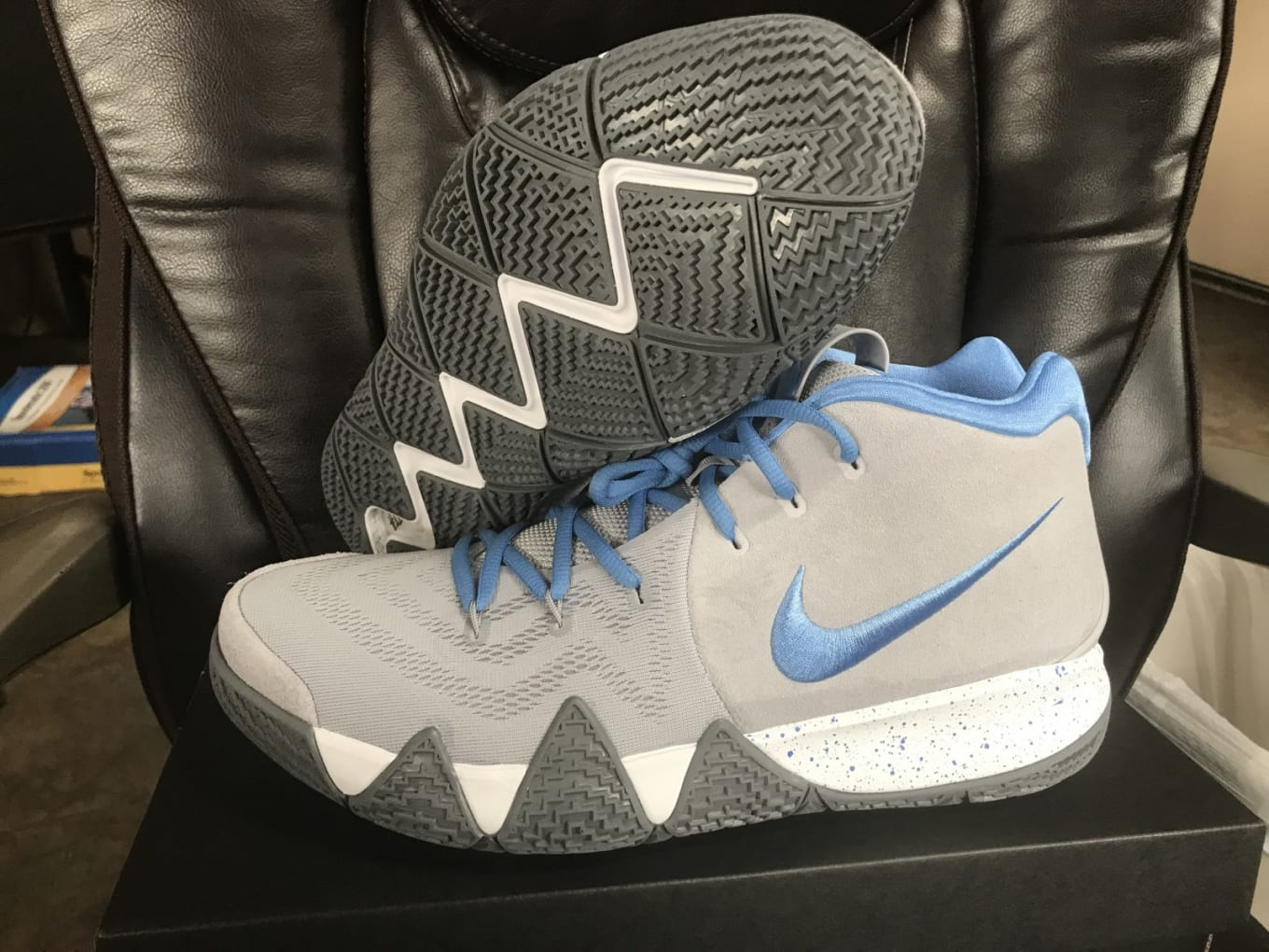 new arrival c4ab5 c9958 low price nikeid kyrie 4 designs sole collector a2734 9e26d