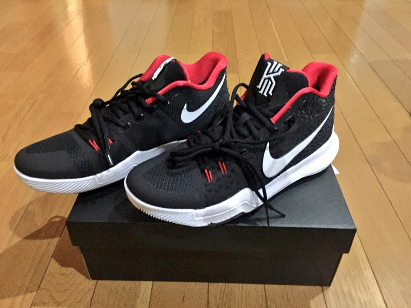2dd45203f8d64 The Best Nike ID Kyrie 3 Designs | Sole Collector