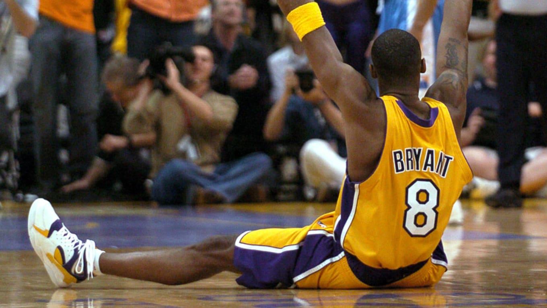 b9ccd8e366a Kobe Bryant s Top Ten Non-Signature PEs