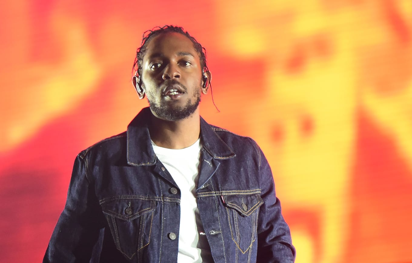 Kendrick Lamar Appears to Confirm Nike Partnership e24a596c79