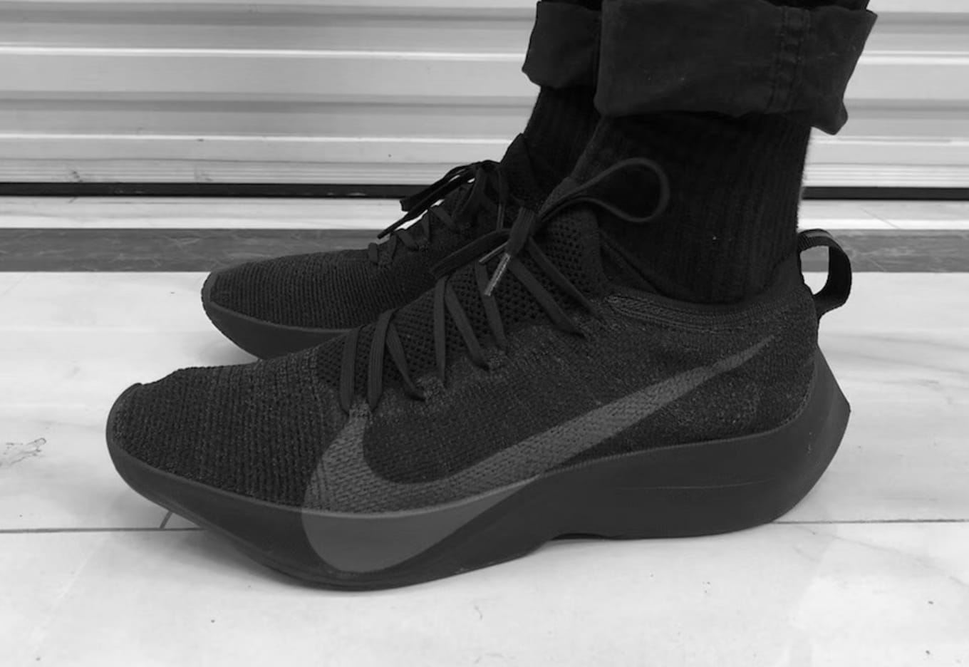 6409714e956d A takedown of the Nike Zoom VaporFly Elite.