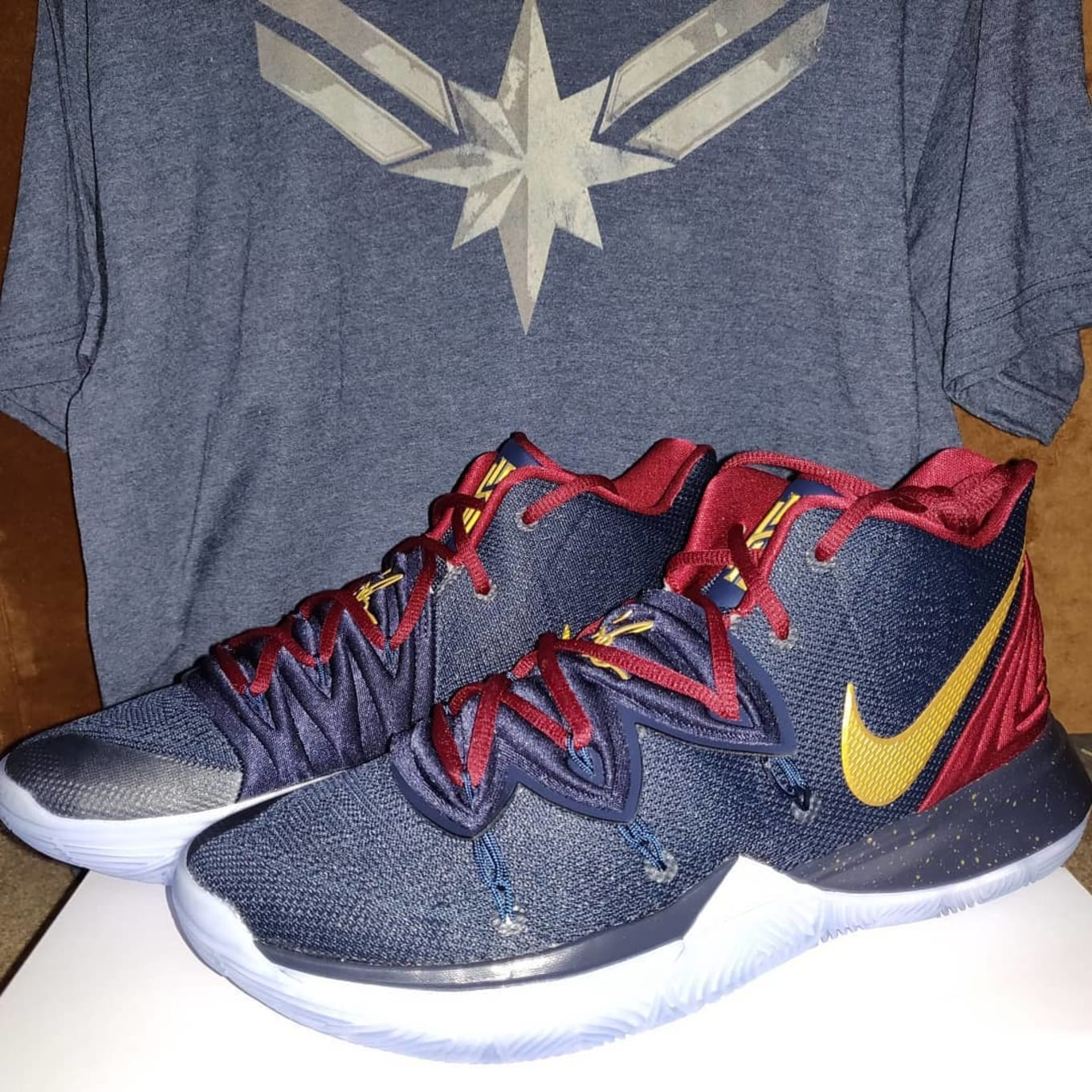 d5a83044eeb4 NIKEiD By You Kyrie 5 Designs