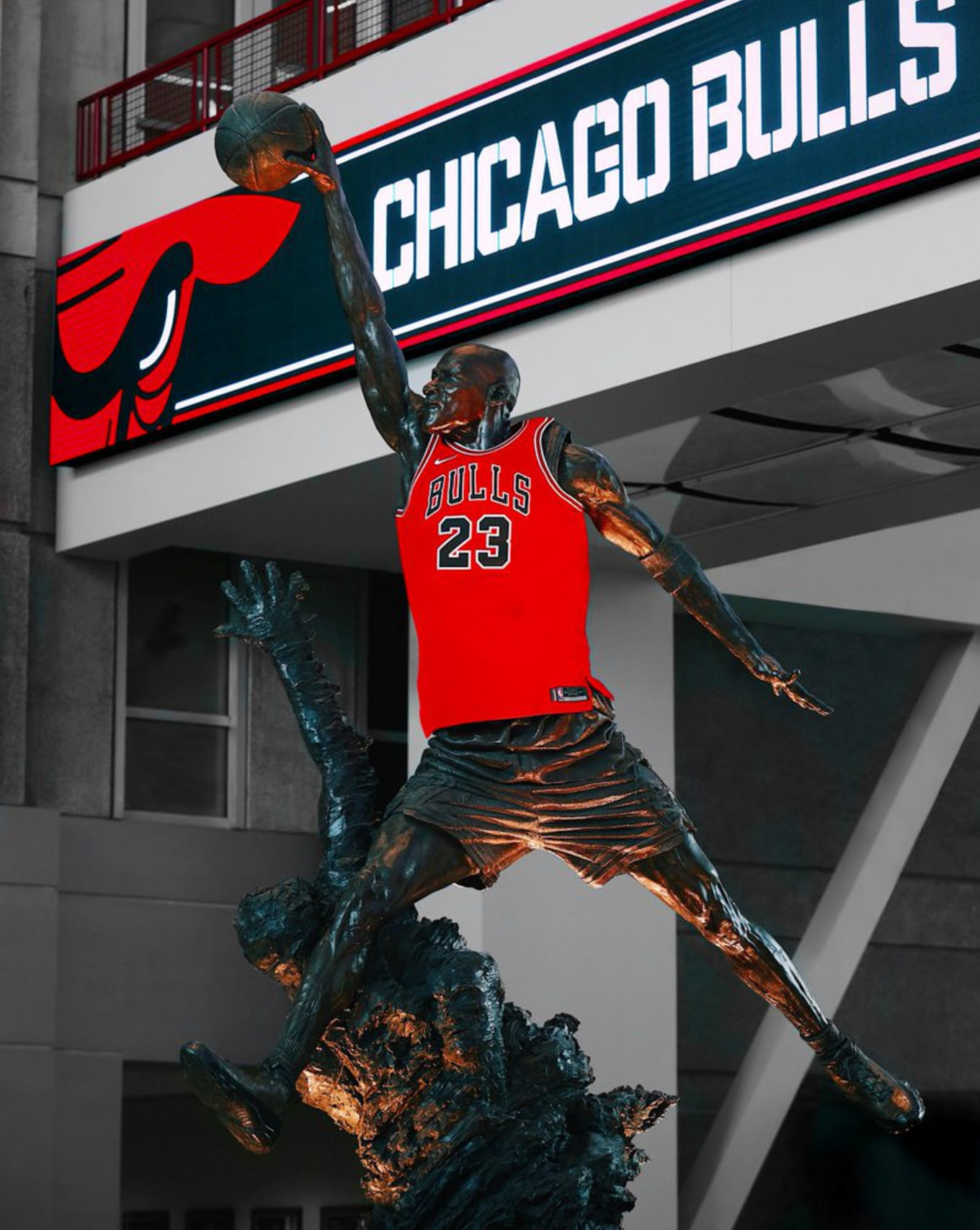 Chicago Bulls Nike Jerseys  631ecd41269c