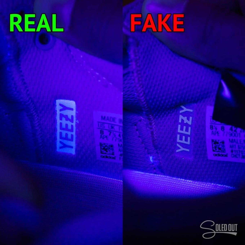 Real vs Fake adidas Yeezy Boost 350 V2 Beluga Legit Check