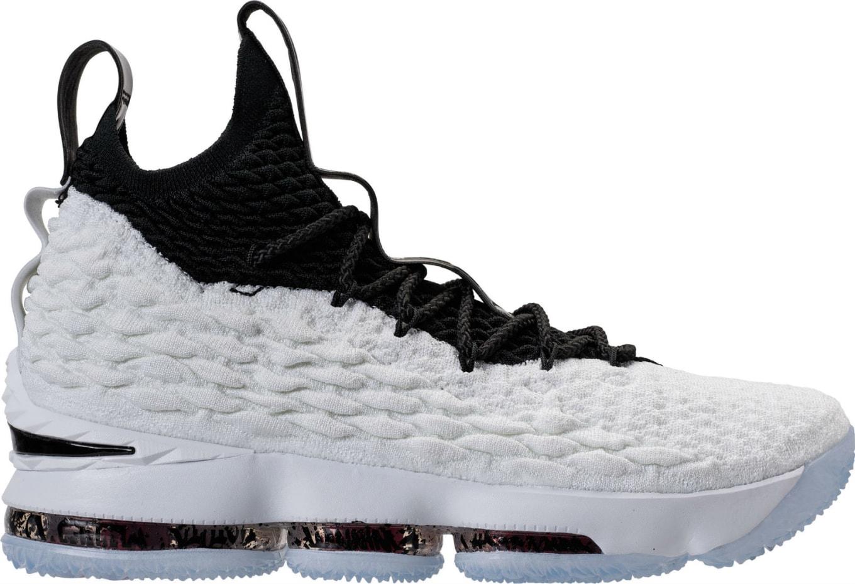 f5f61452c25 Nike LeBron 15 Graffiti Release Date AQ2363-100