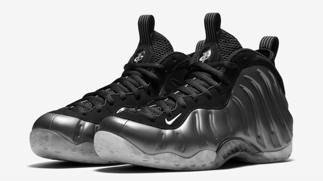 779e0cb5837 Nike Air Foamposite One 2018 Release Dates