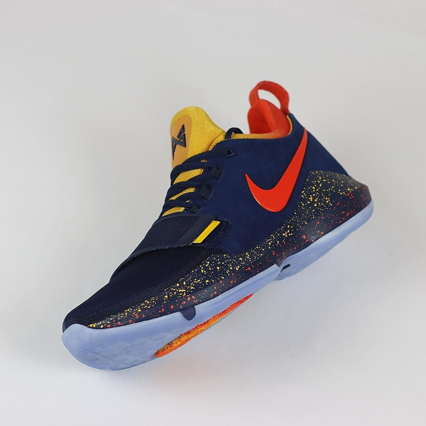 94edb1494c6 Another Fishing-Inspired Nike PG1 for Paul George