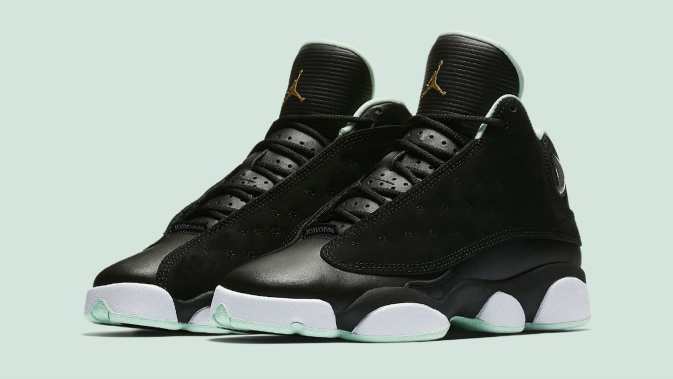 super popular b41e9 0715a Air Jordan 13 Retro GS