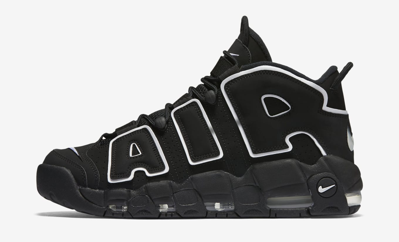 finest selection ebe27 77928 Nike Air More Uptempo