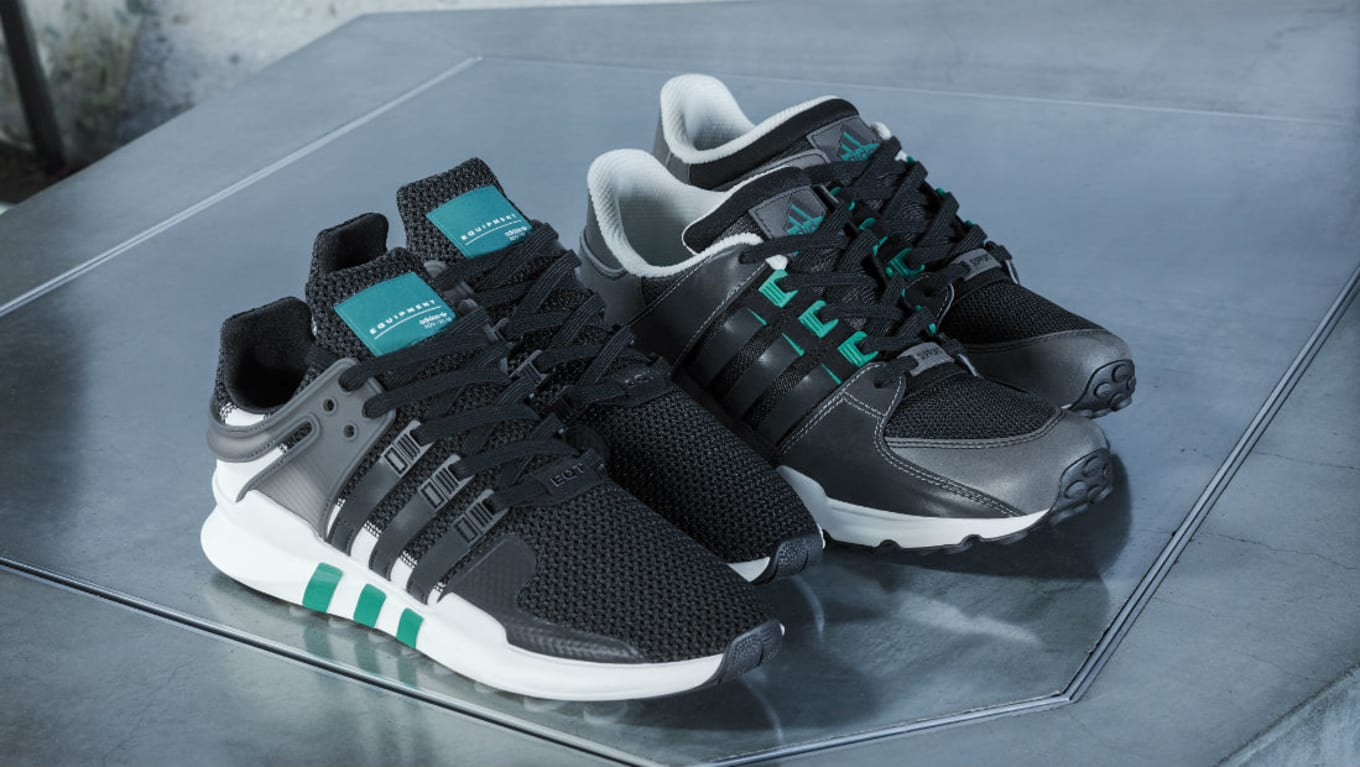 super popular 7dd6a 0ddcd Adidas EQT Support Xeno Pack | Sole Collector