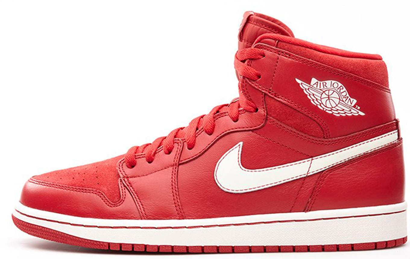 Air Jordan 1 High   The Definitive Guide To Colorways  a04df6afe