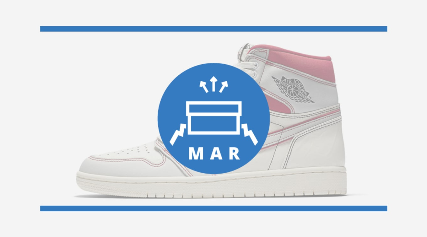 25690bf2 March 2019 Most Important Air Jordan Release Dates | Sole Collector