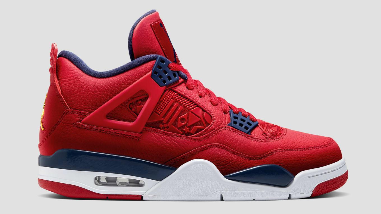 Nike Air Jordan AJ Flight Mitglied Herren Jacke (schwarz