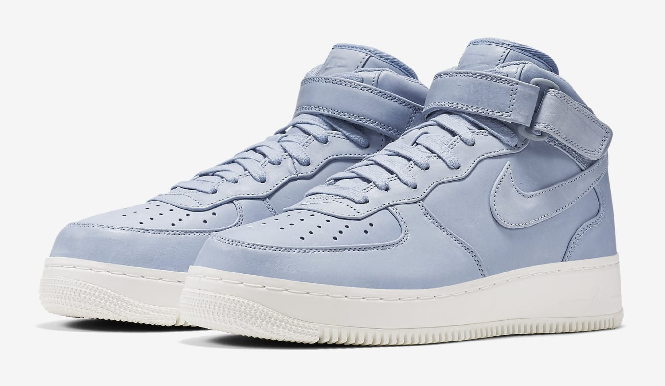 hot sale online e96c9 11aff Nike Air Force 1 Mid