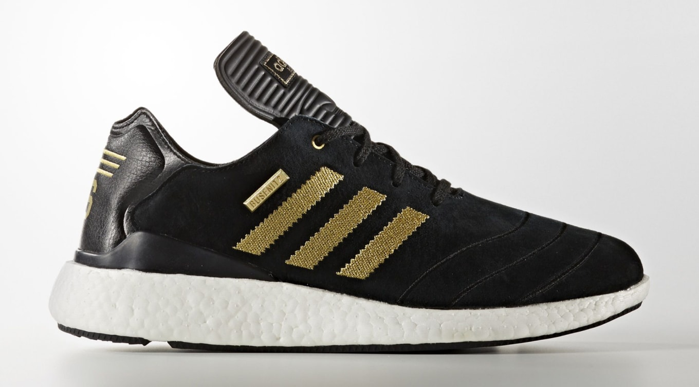 Adidas Celebrates 10 Years With Dennis Busenitz on Special Shoes 260bc2e73