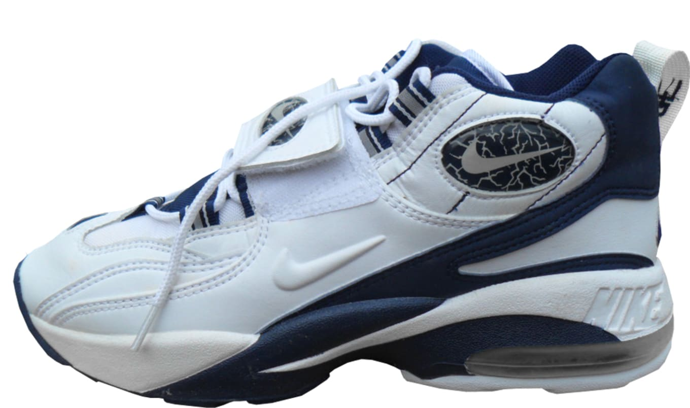 0a532df2c The History of NFL Sneakers