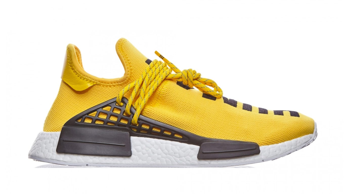 8176ade52 Adidas HU NMD X Pharrell Williams