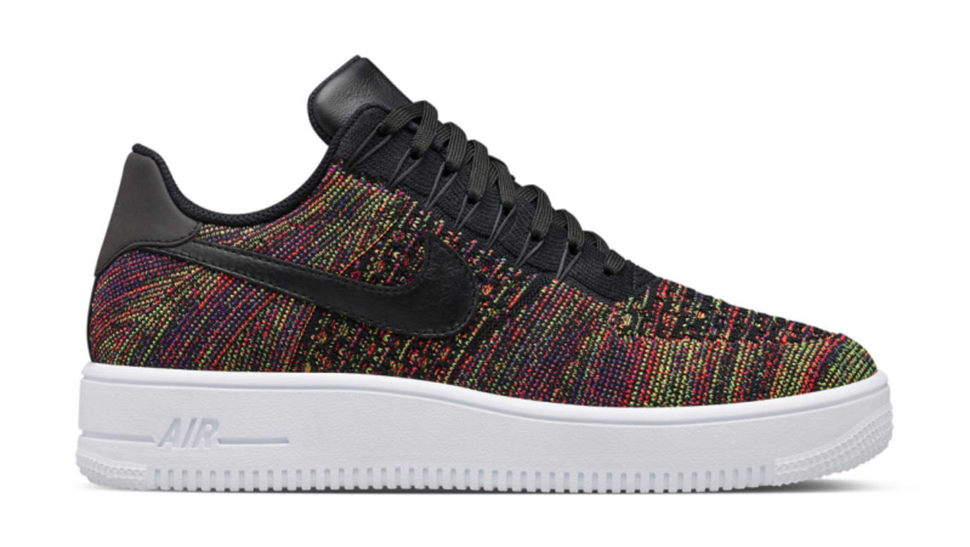 finest selection 2938b b4774 Nike Air Force 1 Ultra Flyknit