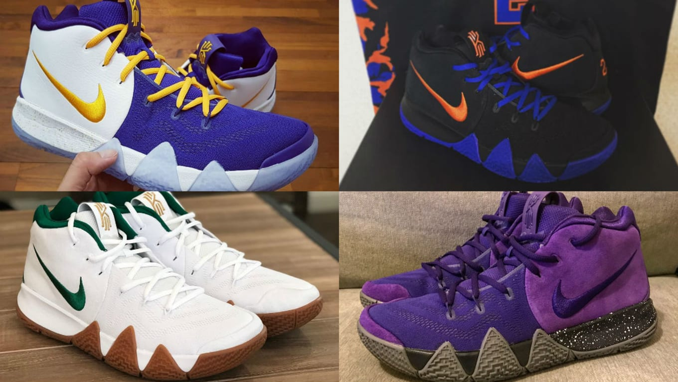 e12948615a0d NIKEiD Kyrie 4 Designs Part 2