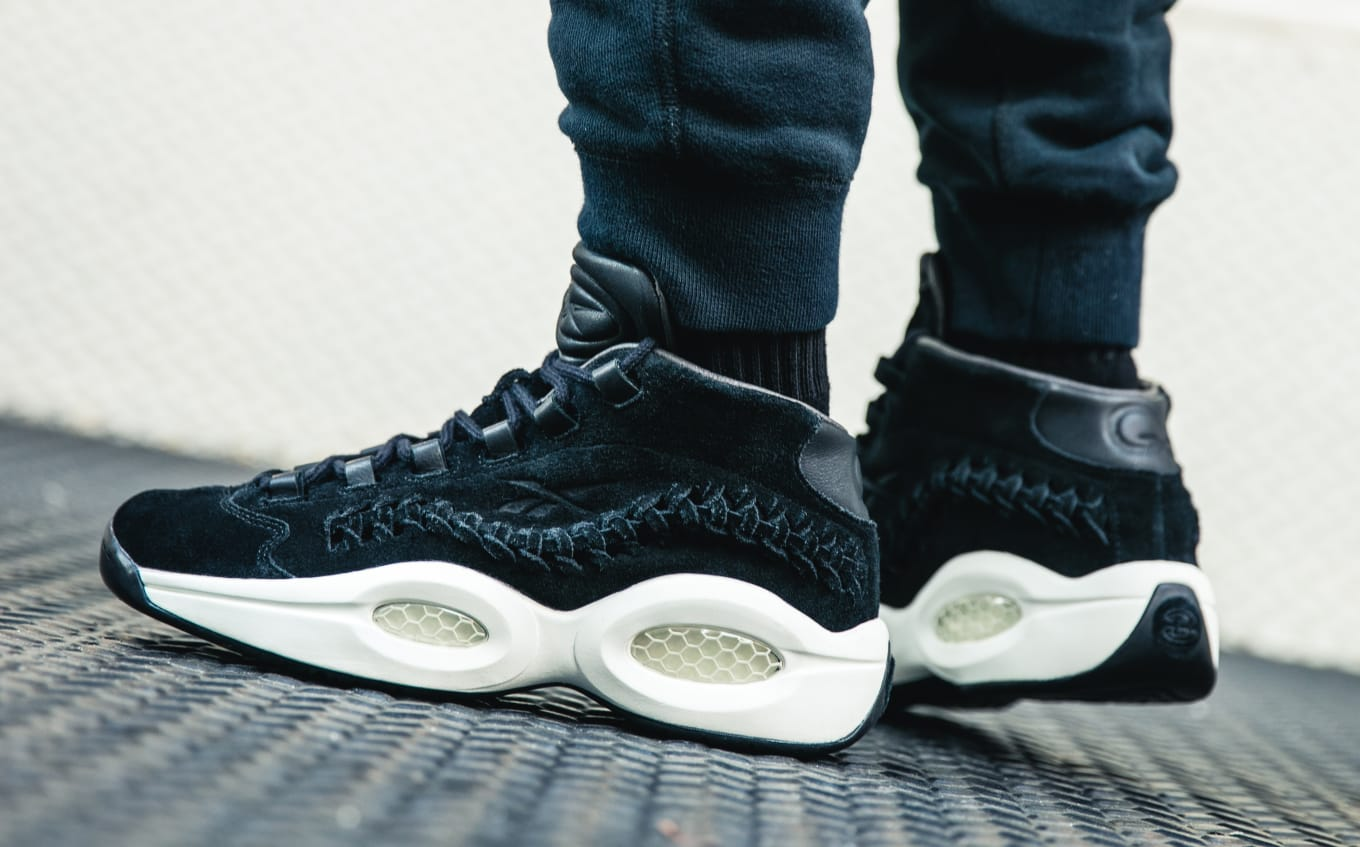 785ba03a2c90 Hall of Fame x Reebok Question releasing on Nov. 11.