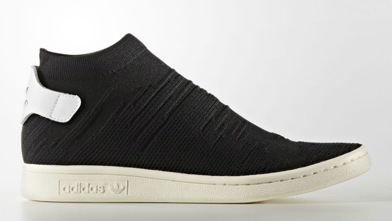 buy popular db8e3 7f6f9 Adidas Reinvented the Stan Smith Again. A sock-like ...
