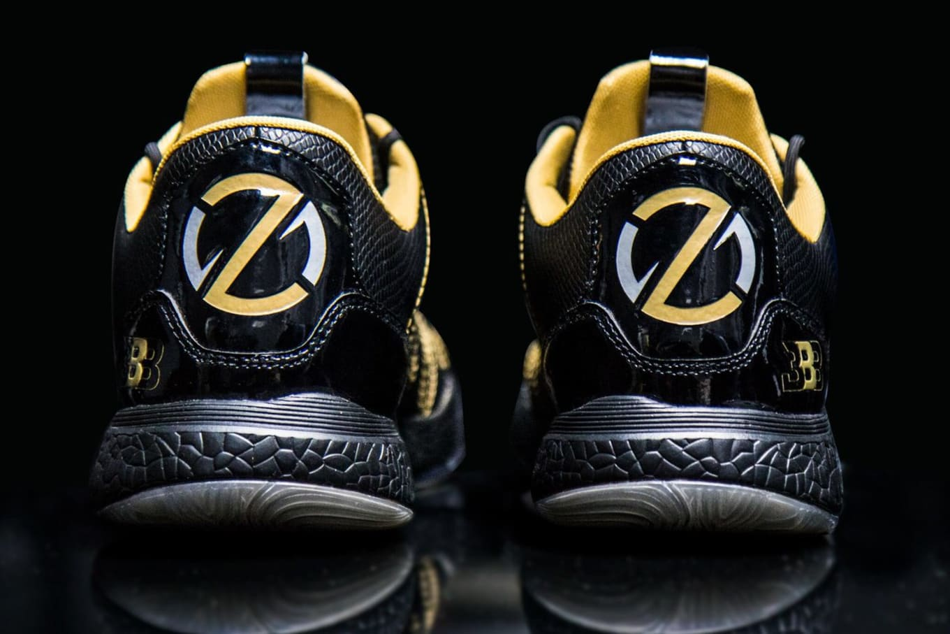 e144d0664e3c 10 Signature Sneakers Worse Than the Big Baller Brand ZO2