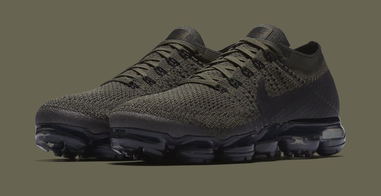 Cargo Khaki Nike Air VaporMax 849558-300 Release Date  3aa1c9b9cbcd