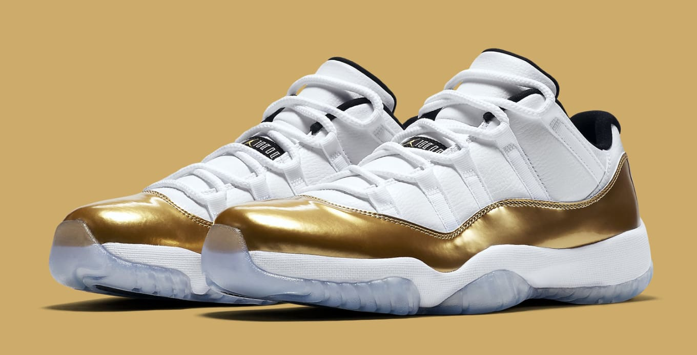 half off 52586 8e0be Air Jordan 11 Retro Low
