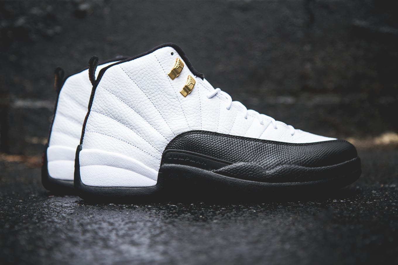 59bbd44376b Air Jordan 12 Taxi 2017 Release Date 130690-125 | Sole Collector
