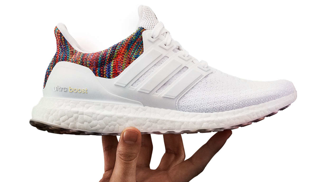 Adidas Ultra BOOST 3.0 LTD Multicolor