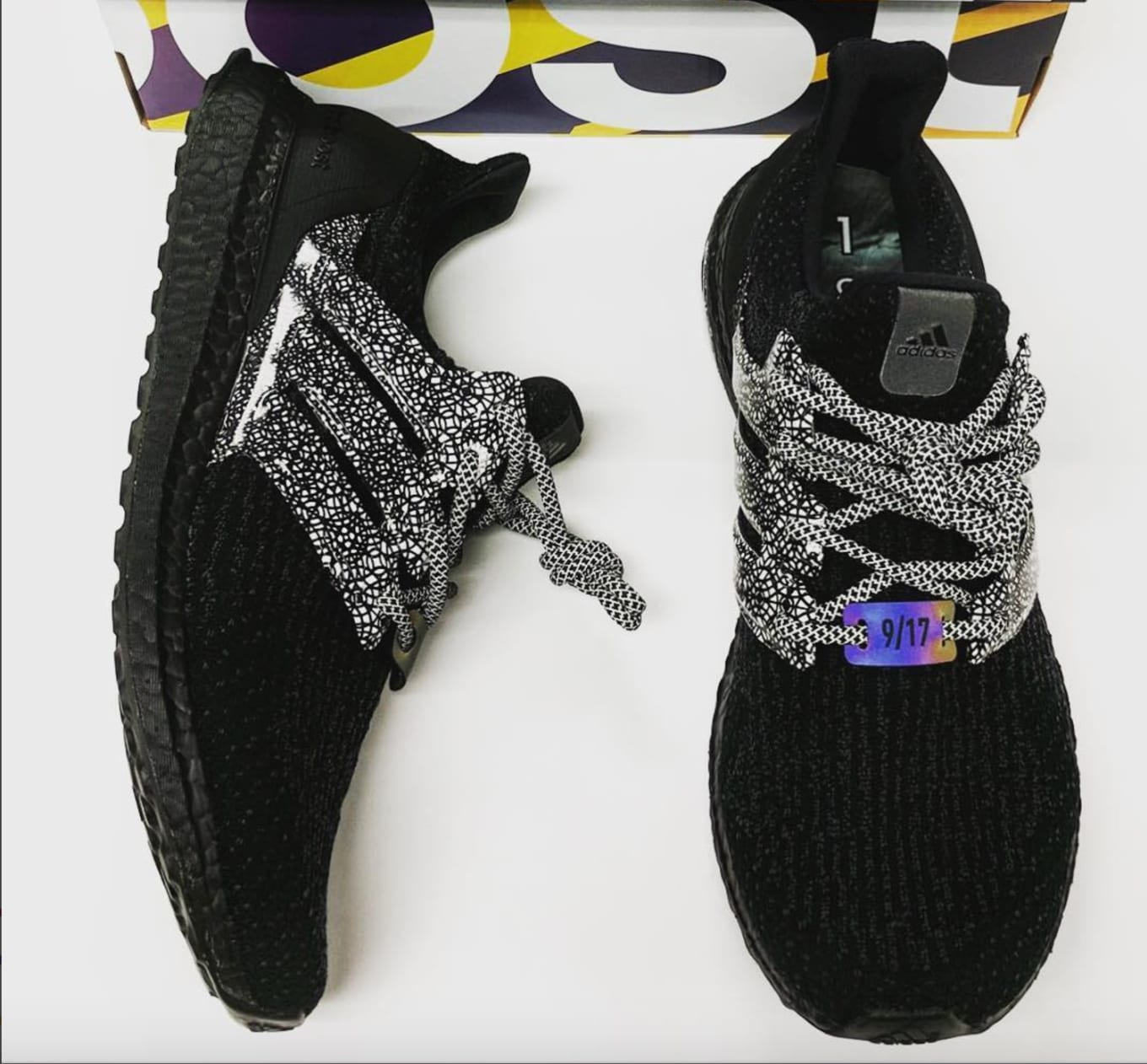 the best attitude 6784a 0597d Another Exclusive Adidas Ultra Boost Surfaces
