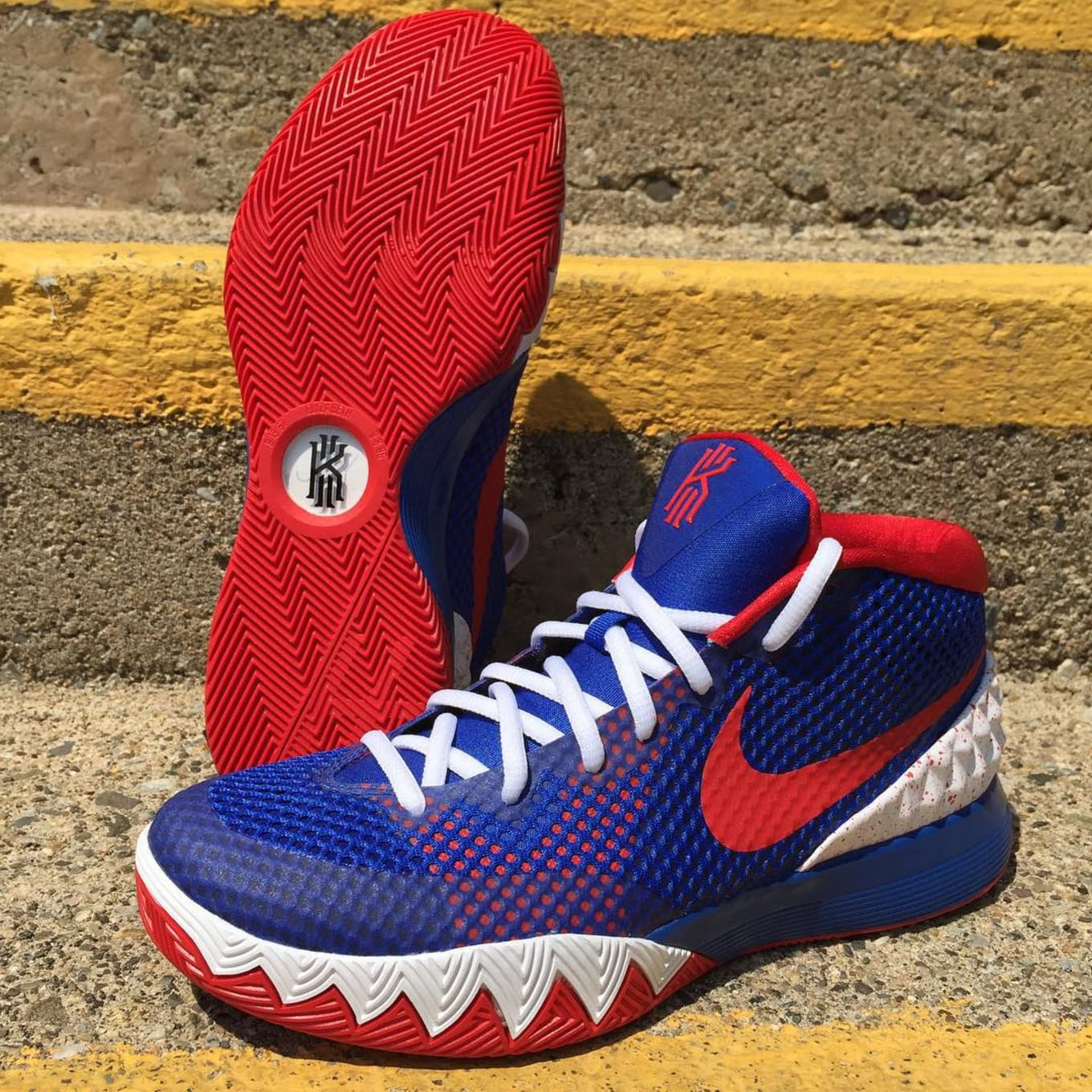 621fd193915c8 amazon kyrie 1 independence day nikeid 6d274 0e9c9