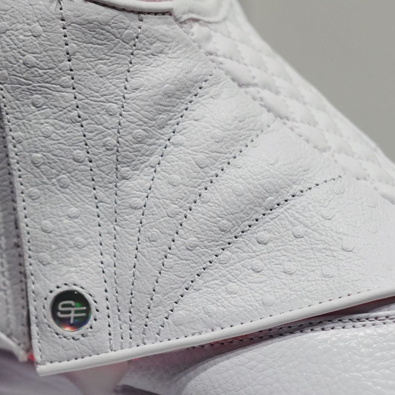 dc4bf120022cc4 SoleFly Is Next to Do an Air Jordan 16 Collaboration