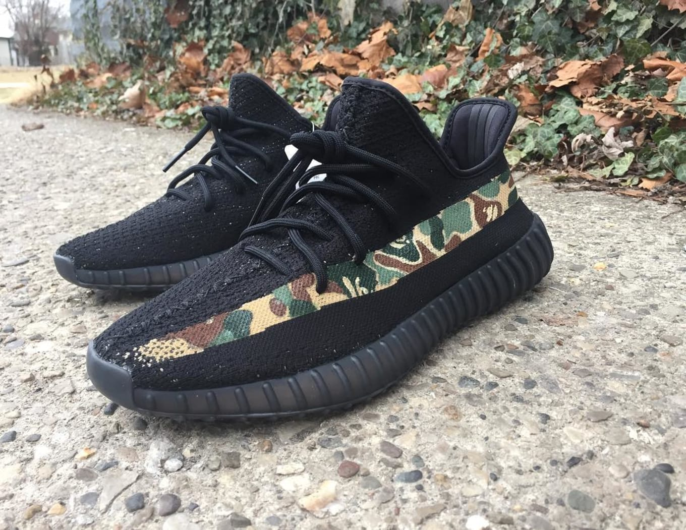 The Best Adidas Yeezy 350 Boost V2 Customs | Sole Collector