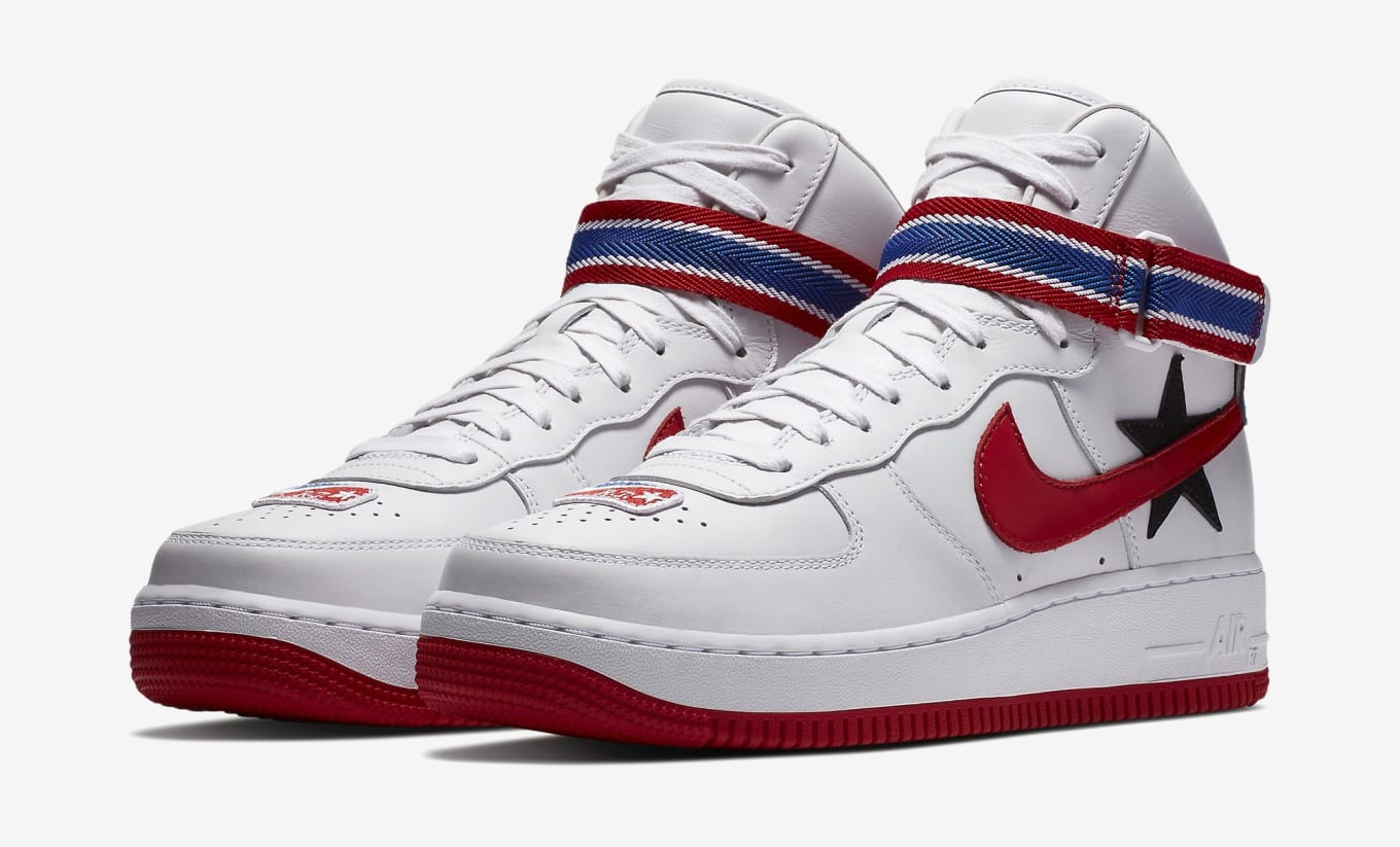 lower price with 5e64c 12d44 Two more pairs of Air Force 1s.