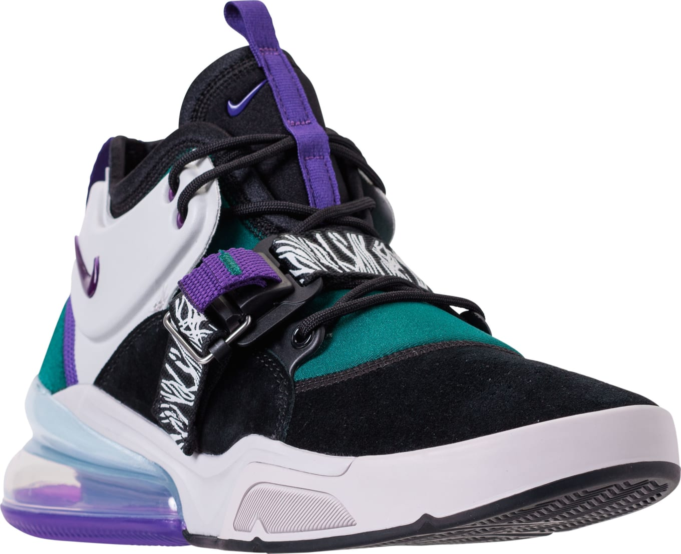 4bcf2f44a5c Nike Air Force 270 Carnivore Release Date AH6772-005 | Sole Collector