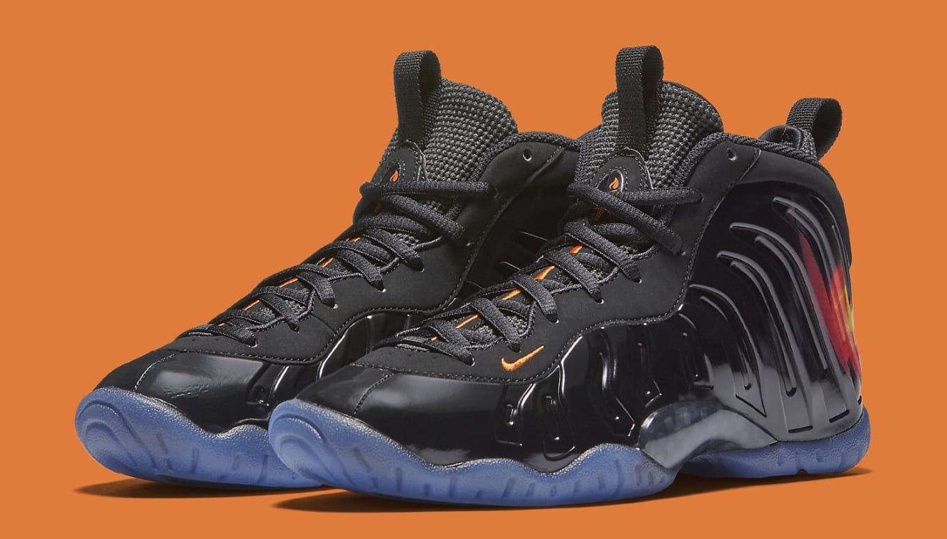995d6be3732 Spooky Nike Foamposites releasing this fall.