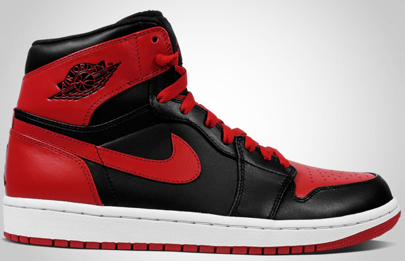ad7b6ea78e38 Air Jordan 1 High   The Definitive Guide To Colorways