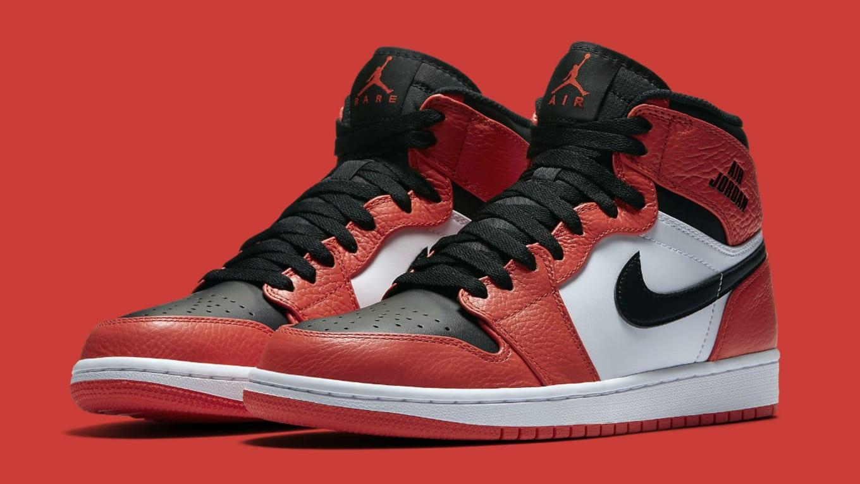 1bbffe73da18f6 Air Jordan 1 Rare Air Orange Nike Air 332550-800