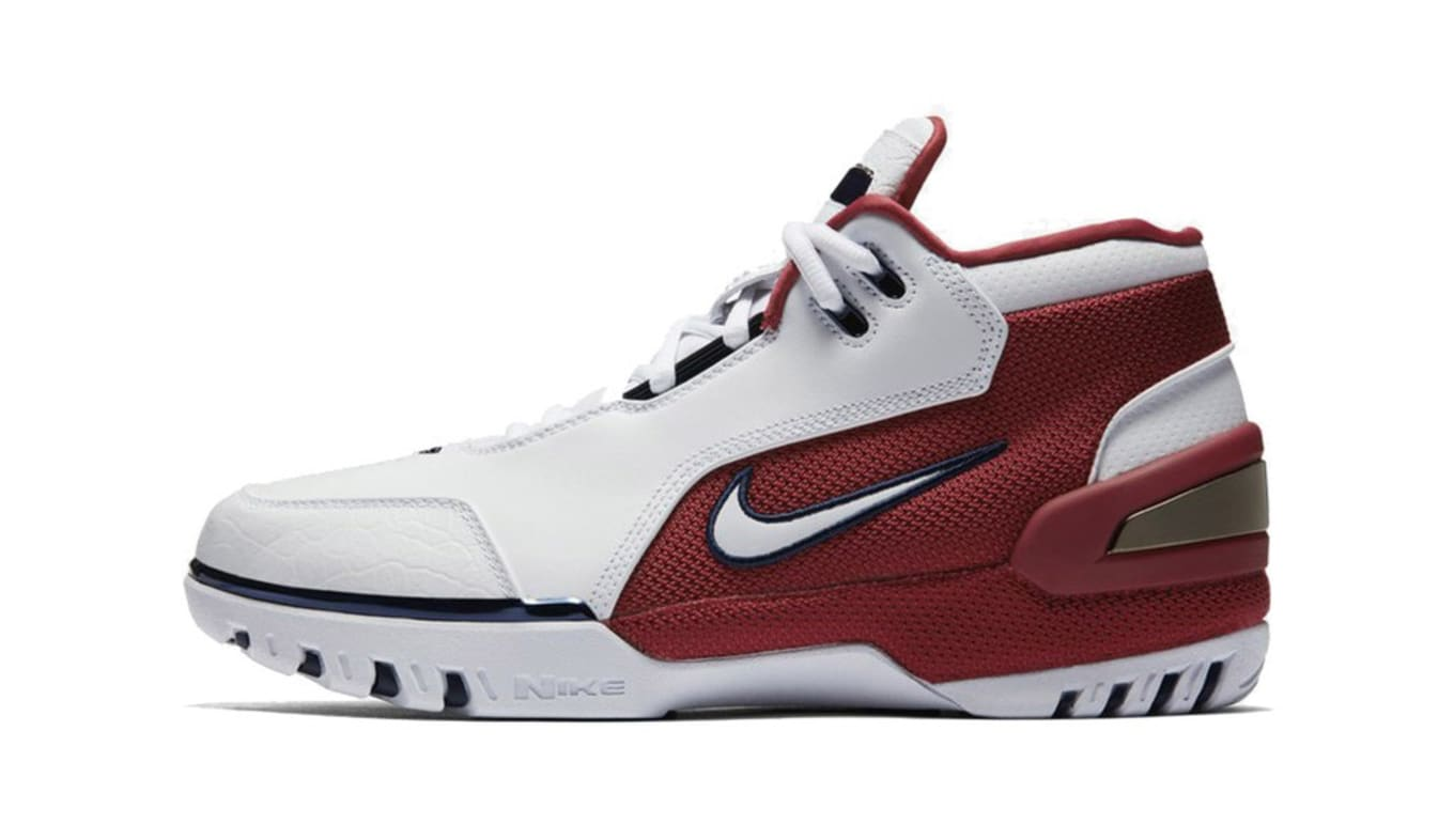 6682e47c6 Nike Air Zoom Generation Retro